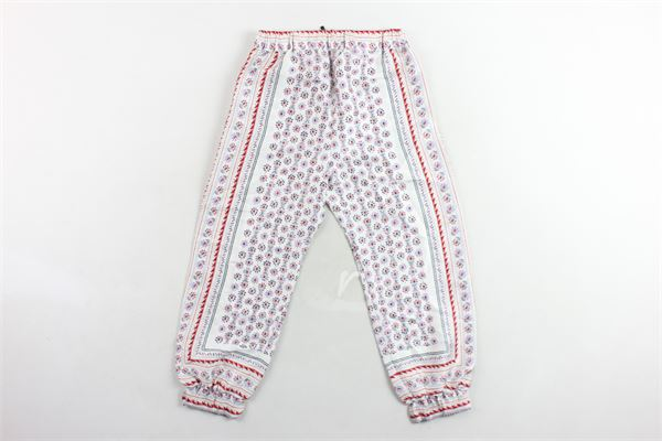 PHILOSOPHY | Trousers | PJPA06TV534THUNIBIANCO