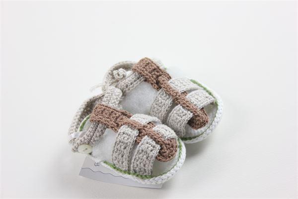 PICCOLA GIUGGIOLA | Shoes | TARZAN5BEIGE