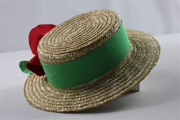 PICCOLA LUDO | Hats | BF5WA041PAGLIA