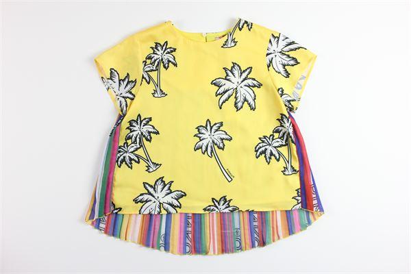 PINKO   Shirts   022873GIALLO