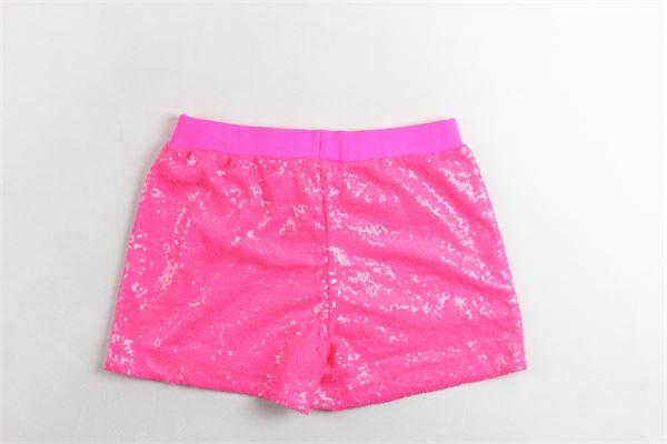 PINKO | Shorts | 024587FUXIA FLUO