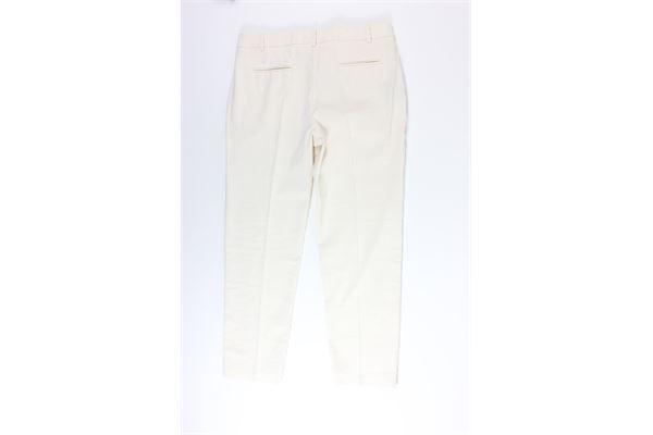 pantalone tinta unita PINKO | Pantaloni | 1B14FLPANNA