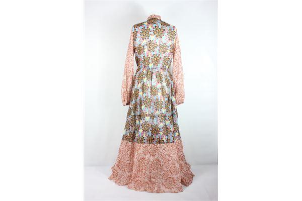 PINKO | Dress | 1G14VBXMULTICOLOR