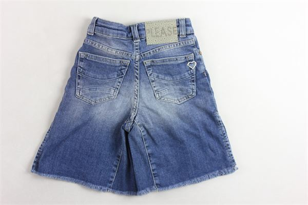 PLEASE | Shorts | RB07L01G21BLU