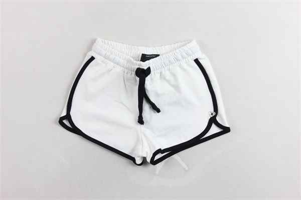 PLEASE | Shorts | RE44042G21BIANCO