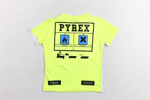PYREX |  | 024716BIANCO/GIALLO