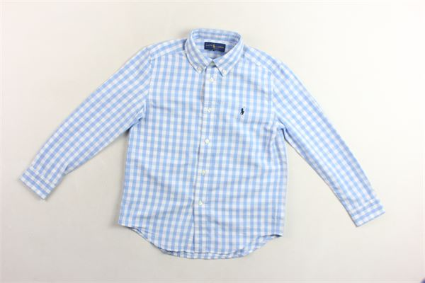 RALPH LAUREN | Shirts | 322785645001CELESTE