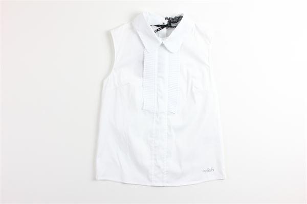 RELISH   Shirts   CMRE181300JFBIANCO