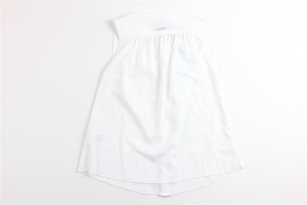 RELISH   Shirts   CNRE181302BIANCO