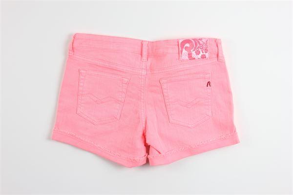 REPLAY | Shorts | SG9532ROSA