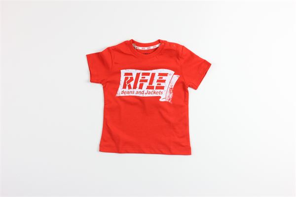 RIFLE |  | 8838494802ROSSO