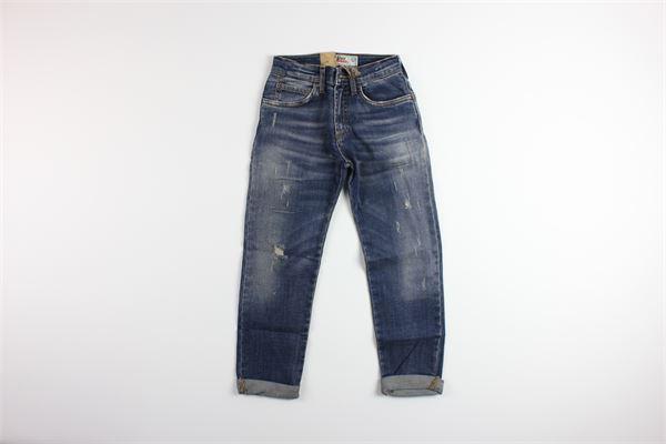 ROY ROGER'S | Jeans | EMMANUELEBLU
