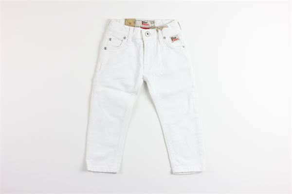ROY ROGER'S | Jeans | MORGANBIANCO