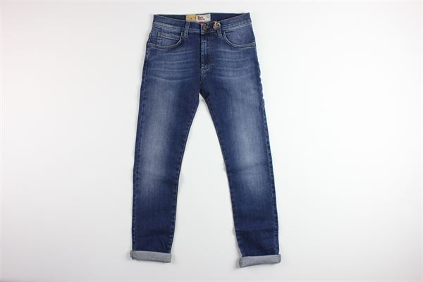 ROY ROGER'S | Jeans | PAC MANBLU