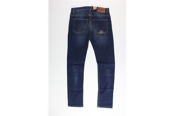jeans 5 tasche ROY ROGER'S | Jeans | PAULOBLU