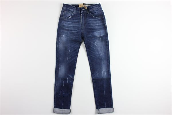 ROY ROGER'S | Jeans | SYRMABLU