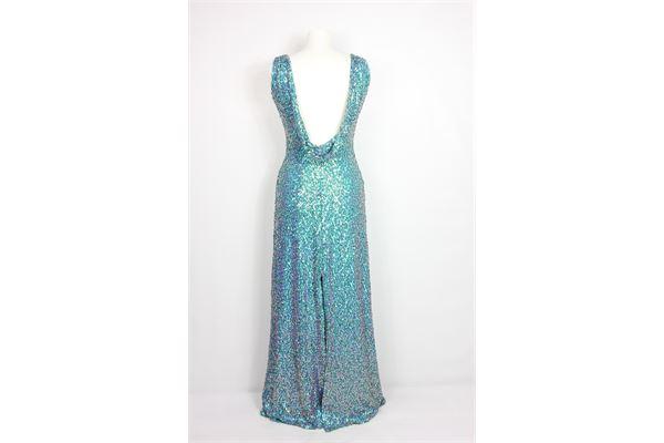 SADEY | Dress | 08031VERDE