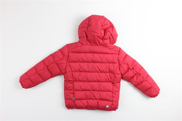 SAVE THE DUCK   Jackets   J3065BROSSO