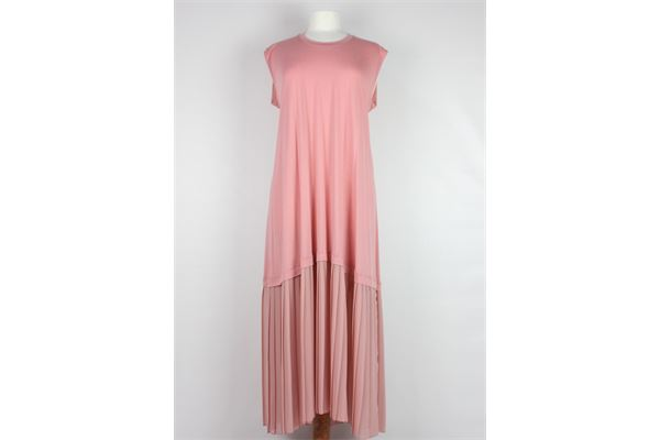 SEMICOUTURE | Dress | H17ROSA