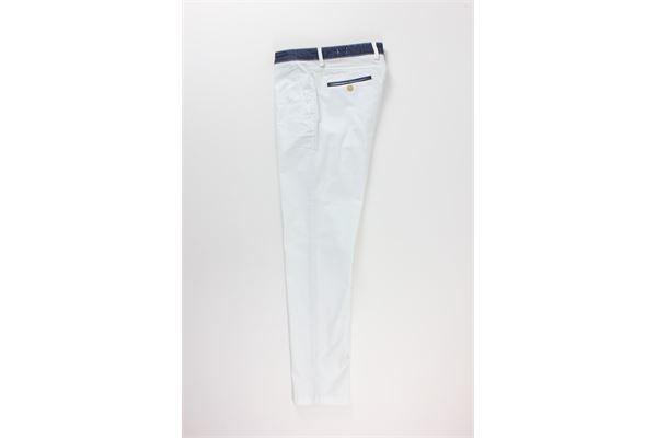 SETTECENTO | Trousers | JR70BIANCO