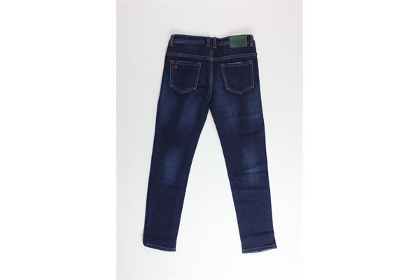 SILVIAN HEACH | Jeans | EDBI5085PAJEANS