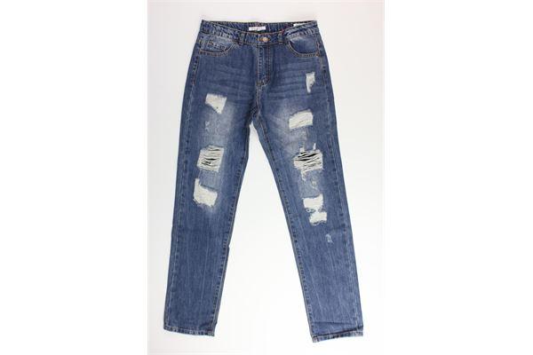 SILVIAN HEACH | Jeans | SKJIF0234JEANS