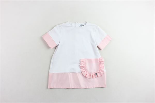 SIMONETTA | Dress | 1M1231MB060100BIANCO