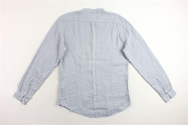 SIRIO | Shirts | 2500GRIGIO