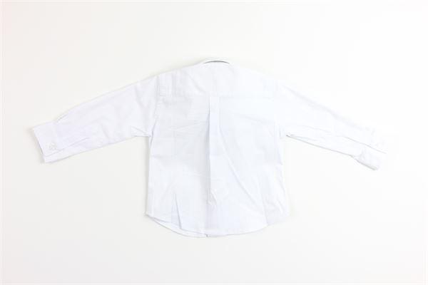 camicia manica lunga tinta unita SIVIGLIA | Camicie | SVNSH4302BIANCO