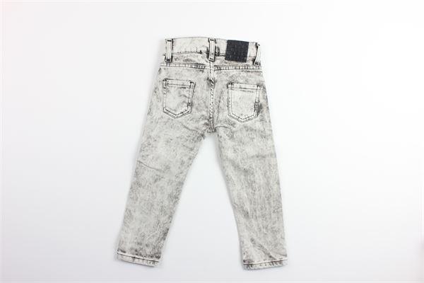 START UP | Jeans | GB003GRIGIO
