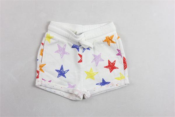 STELLA McCARTNEY | Shorts | 539580SMJI6BIANCO