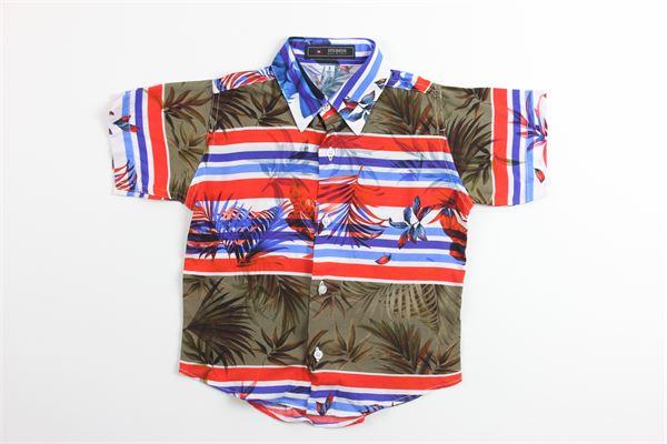 STUDIOS88 | Shirts | ST10MULTICOLOR