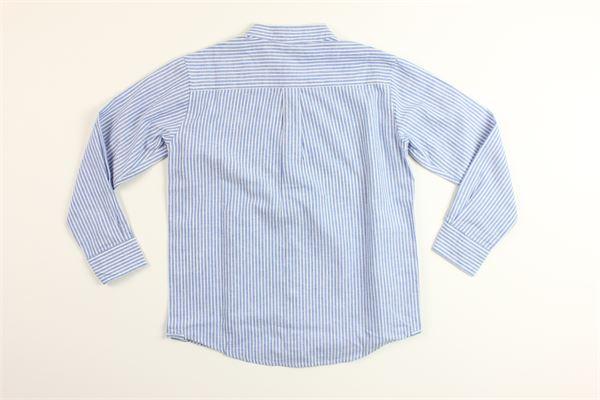 SUN68 | Shirts | S30312CELESTE