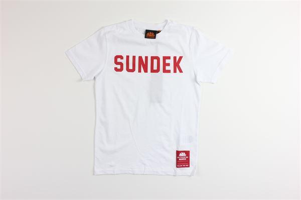 SUNDEK |  | B025TEJ7800BIANCO