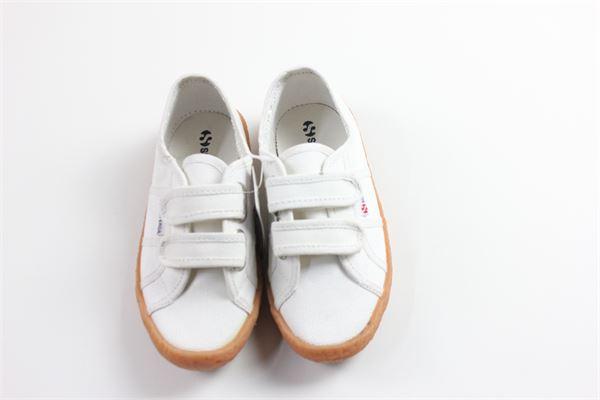 SUPERGA   Shoes   27501BIANCO