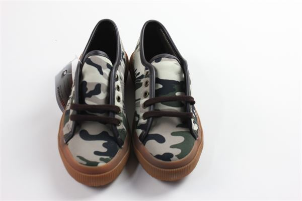 SUPERGA | Shoes | 27502VERDE
