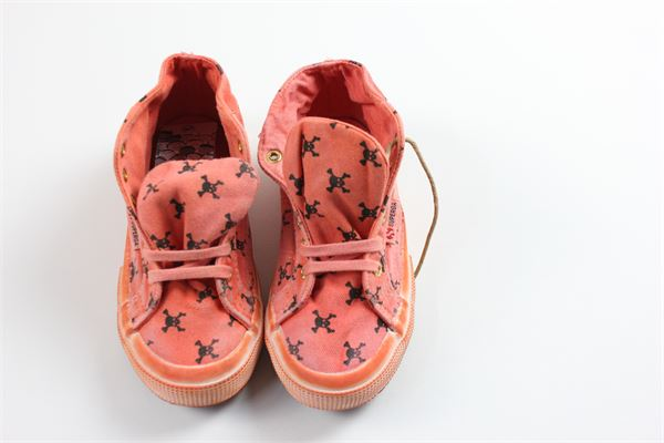 SUPERGA | Shoes | 2754ARANCIO