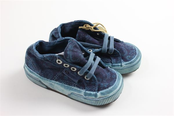 SUPERGA | Shoes | 2755BLU