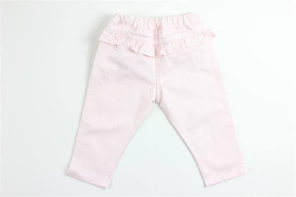 TARTINE ET CHOCOLAT | Trousers | TQ22141ROSA