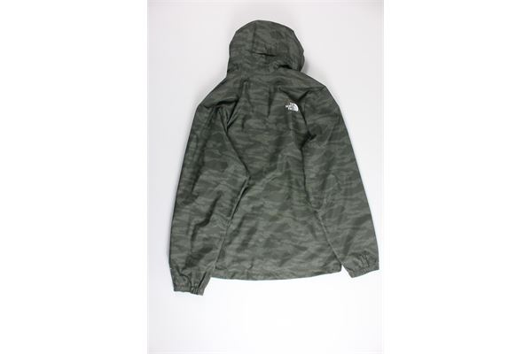 THE NORTH FACE   Jackets   KH13VERDE MILITARE