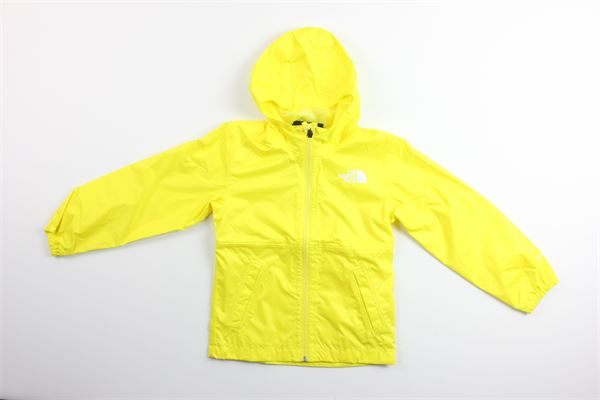 THE NORTH FACE | Jackets | NF0A3YB2DW9GIALLO