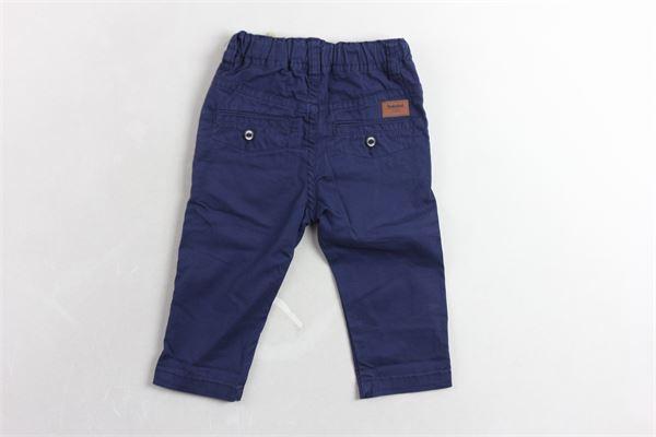 pantalone tinta unita TIMBERLAND | Pantaloni | T04916BLU