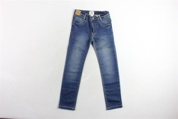 jeans 5 tasche TIMBERLAND | Jeans | T24A27BLU