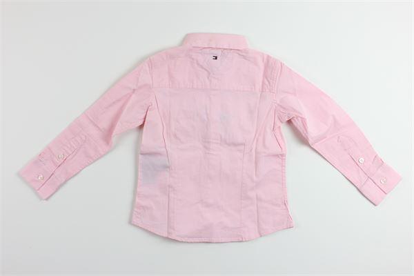 TOMMY HILFIGER   Shirts   ET53219755ROSA
