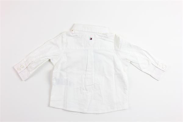 TOMMY HILFIGER   Shirts   GJ50121342BIANCO