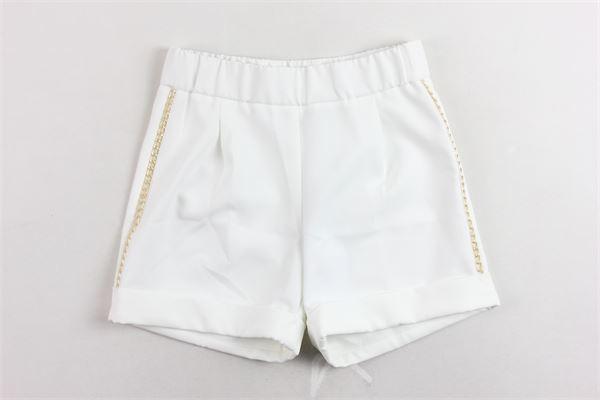 T.love | Shorts | 87054BIANCO