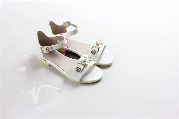 VERSACE | Shoes | YSF0445BIANCO