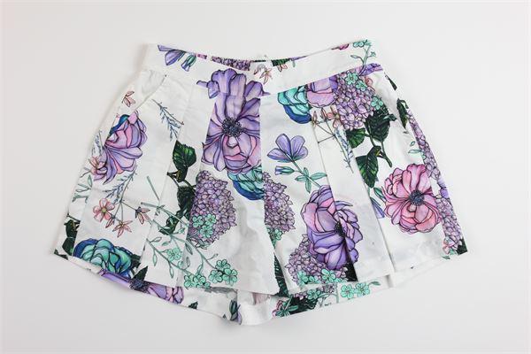 VERSACE | Shorts | YVFBE42BIANCO