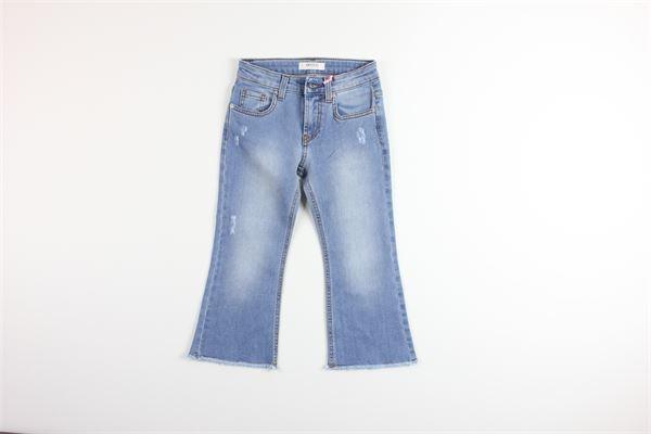 VICOLO | Jeans | 3146D0137BLU