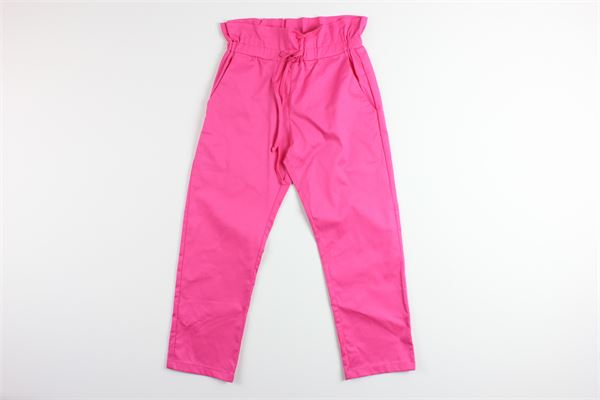 VICOLO | Trousers | 3146P00061FUXIA